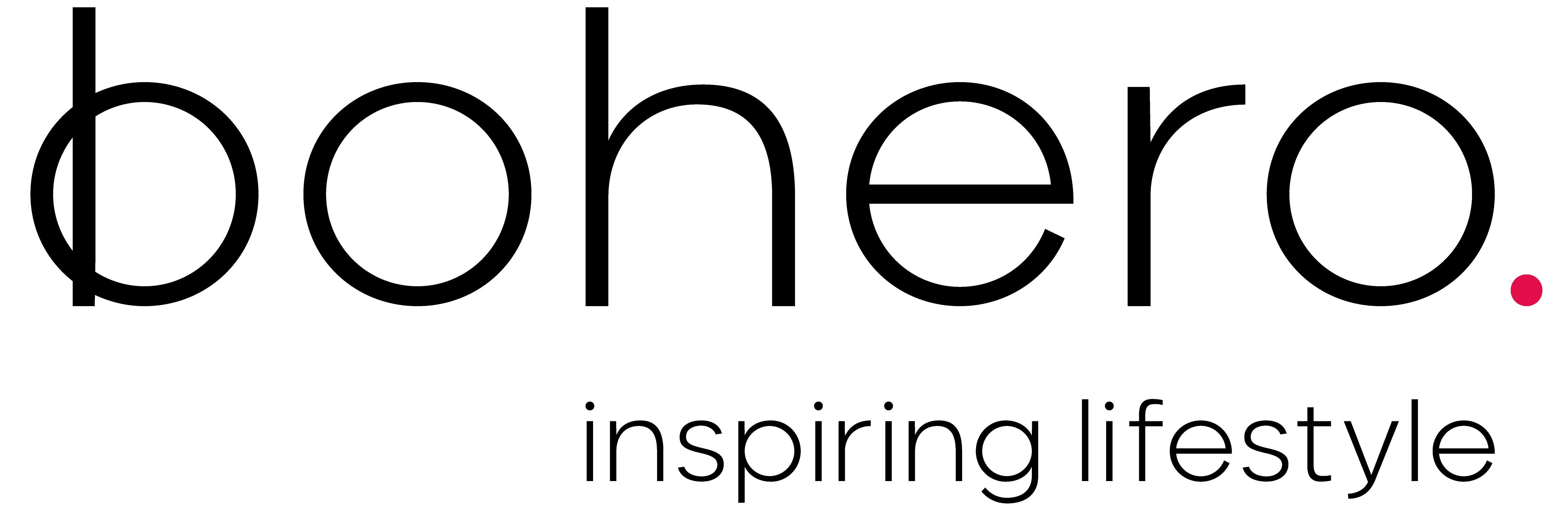 Bohero - inspiring lifestyle promotie : Dag van de webshop