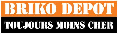 Promotion Briko Depot : Actions et Promos (de la semaine) Briko Depot