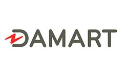 Code promo Damart : 15 jours 'découverte'