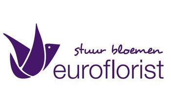 Euroflorist kortingscode : 10% korting op alles!