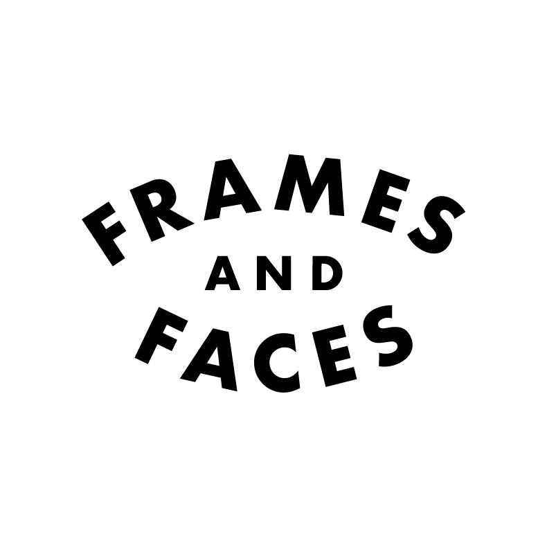 Frames and Faces promotie : Dag van de Webshop