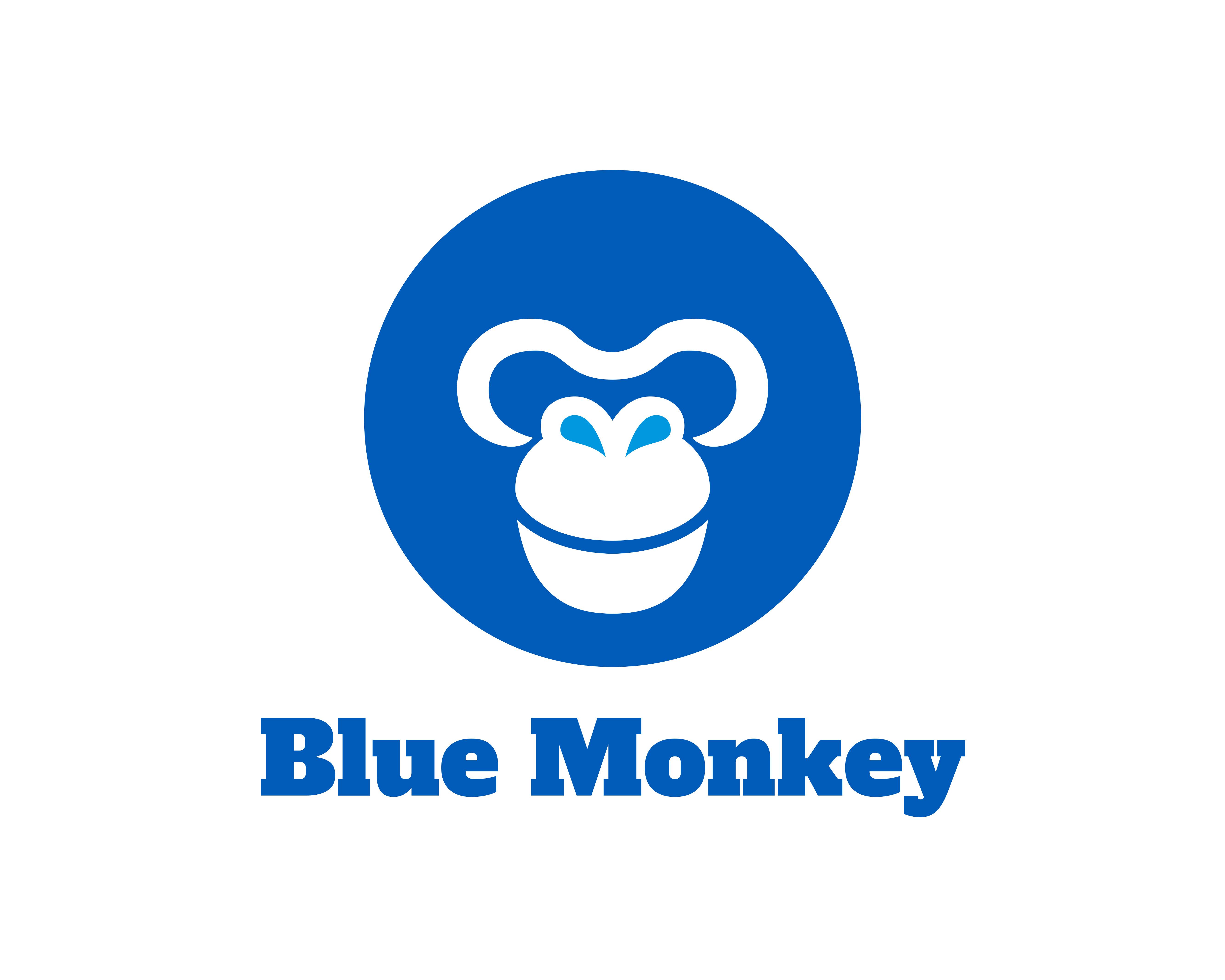 Bluemonkey.design promotie : Dag van de webshop