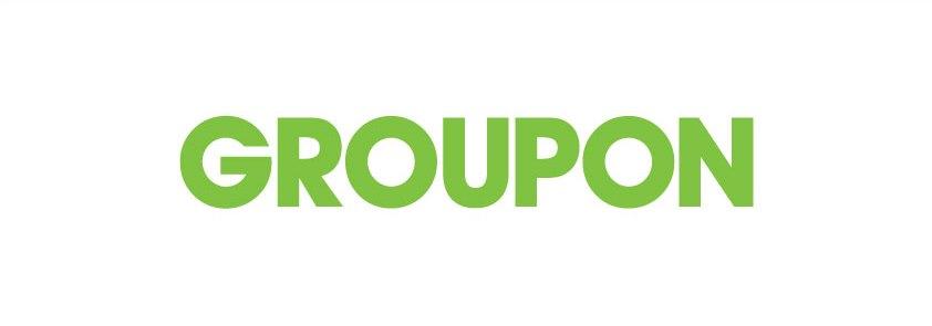 Groupon kortingscode : 25% korting op je eerste aankoop