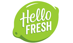 Hello Fresh promotie : -50% 1e box