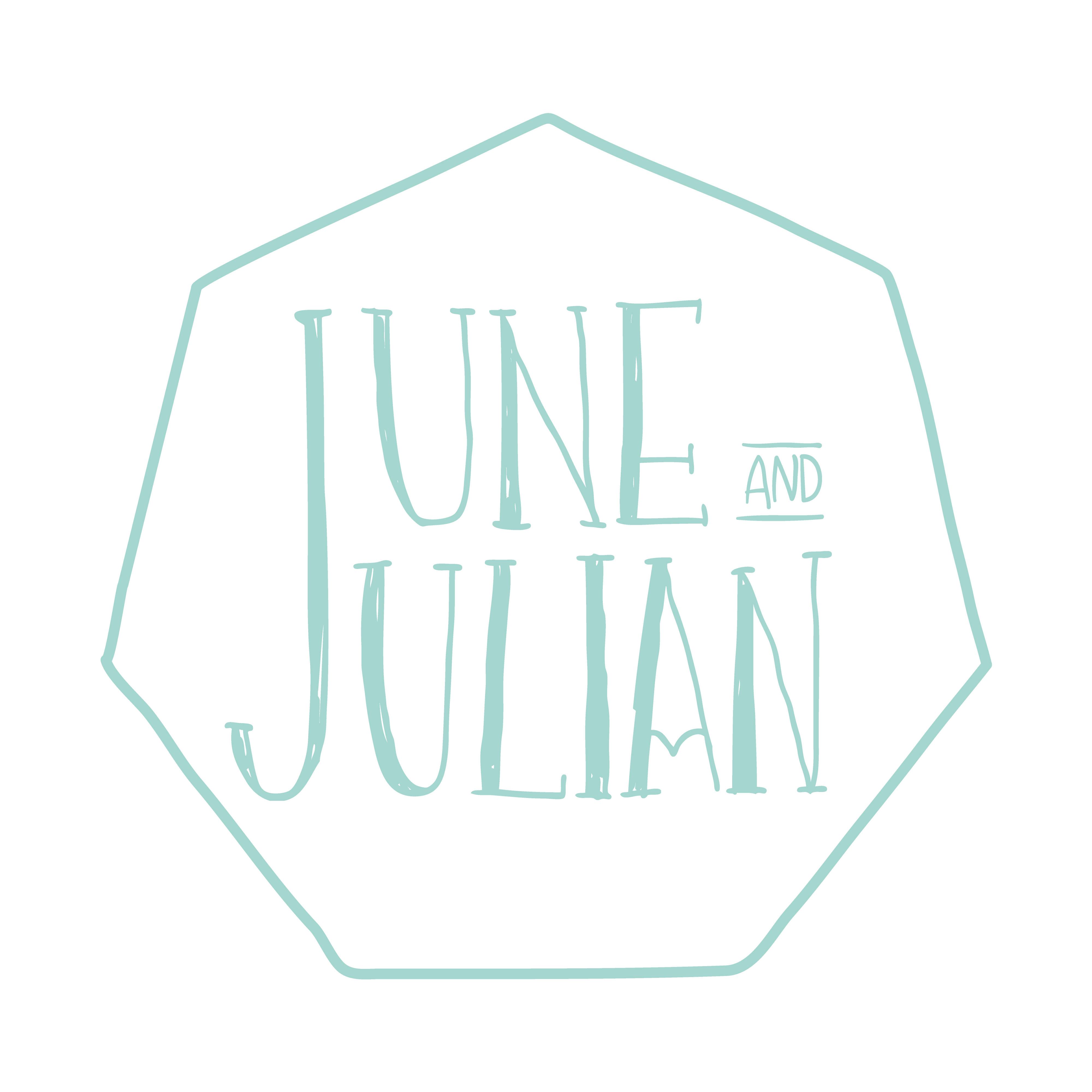 June and Julian promotie : Dag van de Webshop