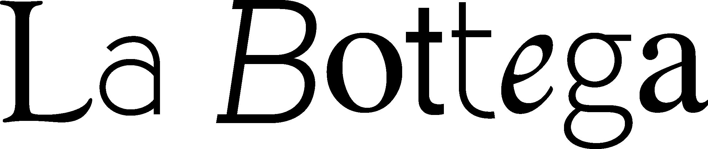 La Bottega promotie : Dag van de Webshop