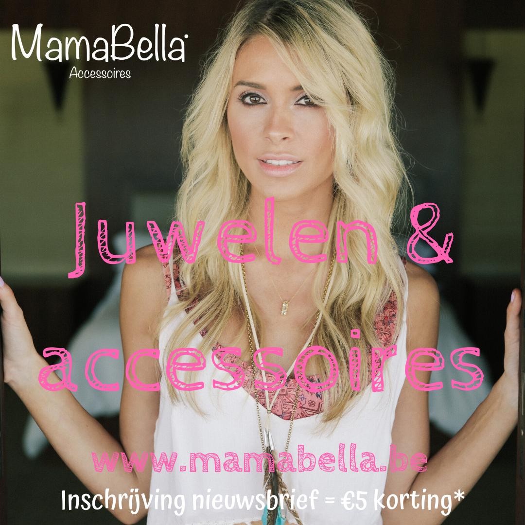 MamaBella promotie : Dag Van De Webshop