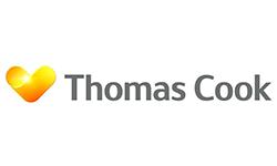 Thomas Cook kortingscode : €100 extra korting bij vertrek uit Brussel