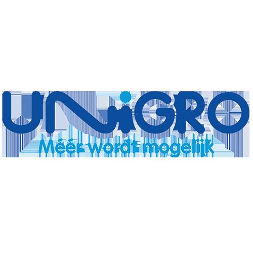Unigro promotie : Dag van de Webshop
