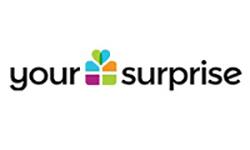 YourSurprise promotie : Valentijn