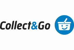 Collect and Go promotie : Probeer nu gratis Collect&Go!