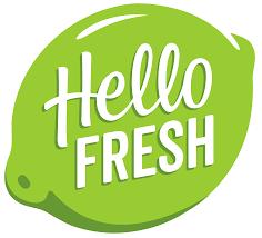 Hello Fresh  promotie : Aanbieding