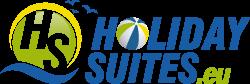 Holiday Suites promotie : Vroegboekkorting