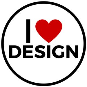 I LOVE DESIGN promotie : Dag Van De Webshop