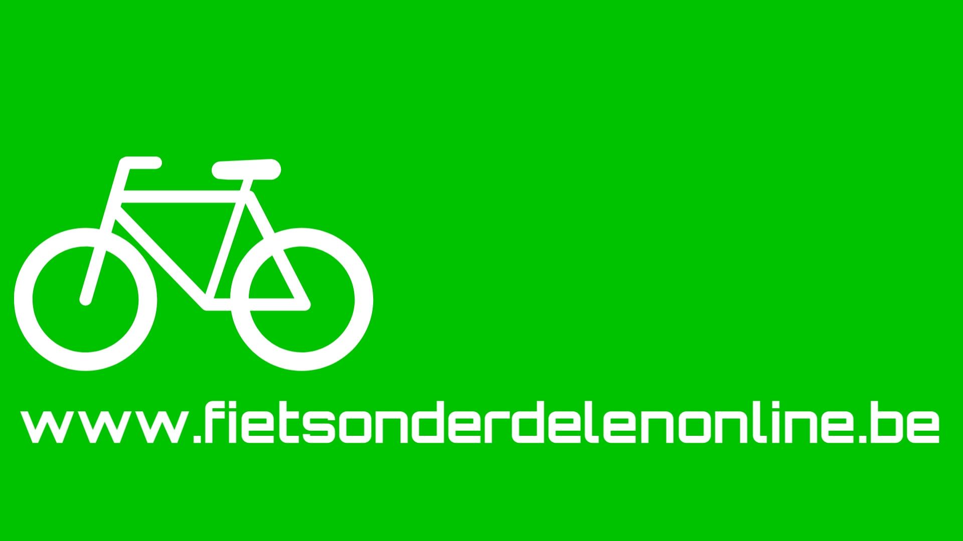 Fietsonderdelenonline.be promotie : Dag Van De Webshop