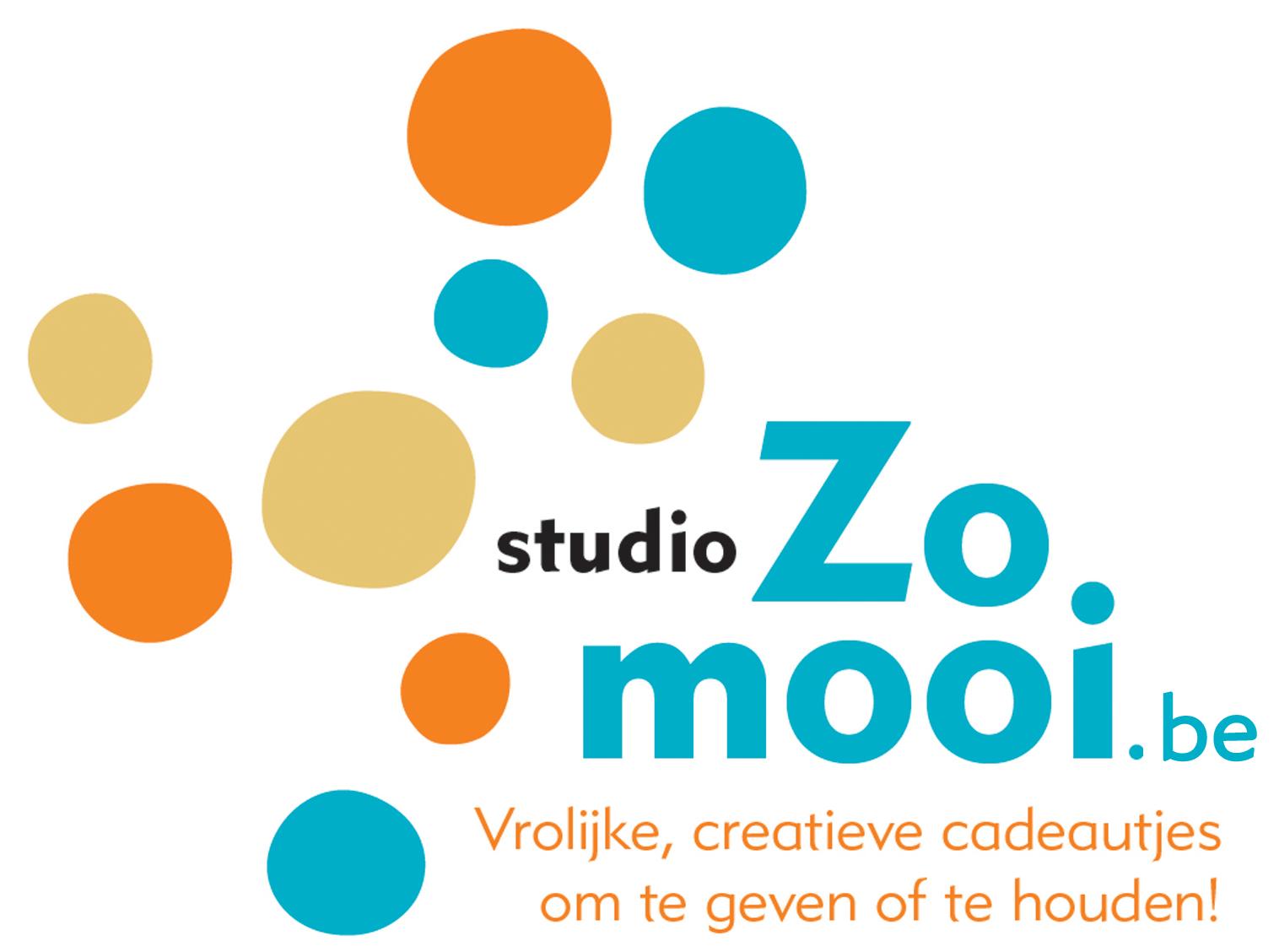 StudioZomooi promotie : Dag van de Webshop