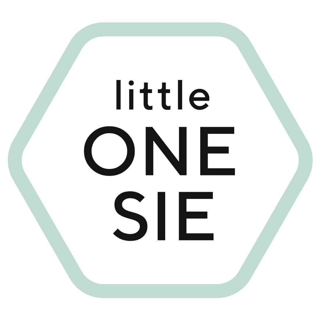 Little Onesie promotie : Dag van de webshop