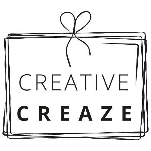 Creative Creaze promotie : Dag van de webshop