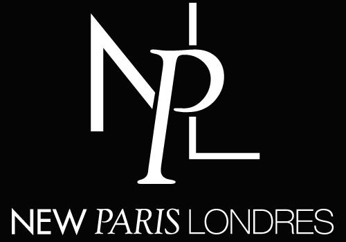 New Paris Londres promotie : Dag van de webshop