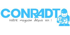 Promotion Conradt : Actions et Promos (de la semaine) Conradt