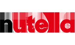 Promotion Nutella : Etiquette personnalisée