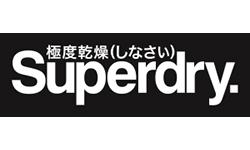 Superdry promotie : Ronde Prijzen
