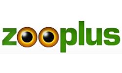 Zooplus promotie : 5% korting
