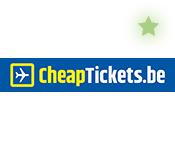 Cheaptickets promotie : Valentijn