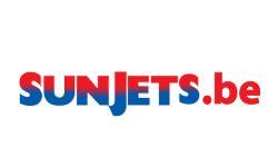 Sunjets promotie : Top Last Minutes